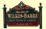 City of Wilkes-Barre
